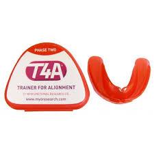 Трейнер Т4А  Large красный взрослый