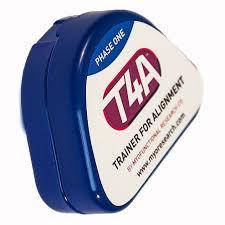 Трейнер Т4А  Large синий взрослый