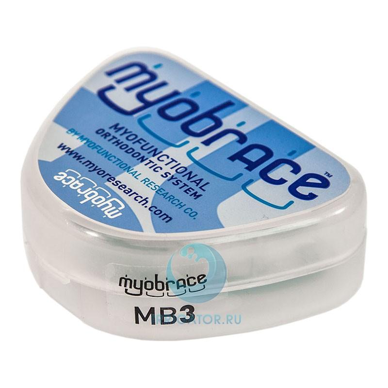 Трейнер Myobrace MB3