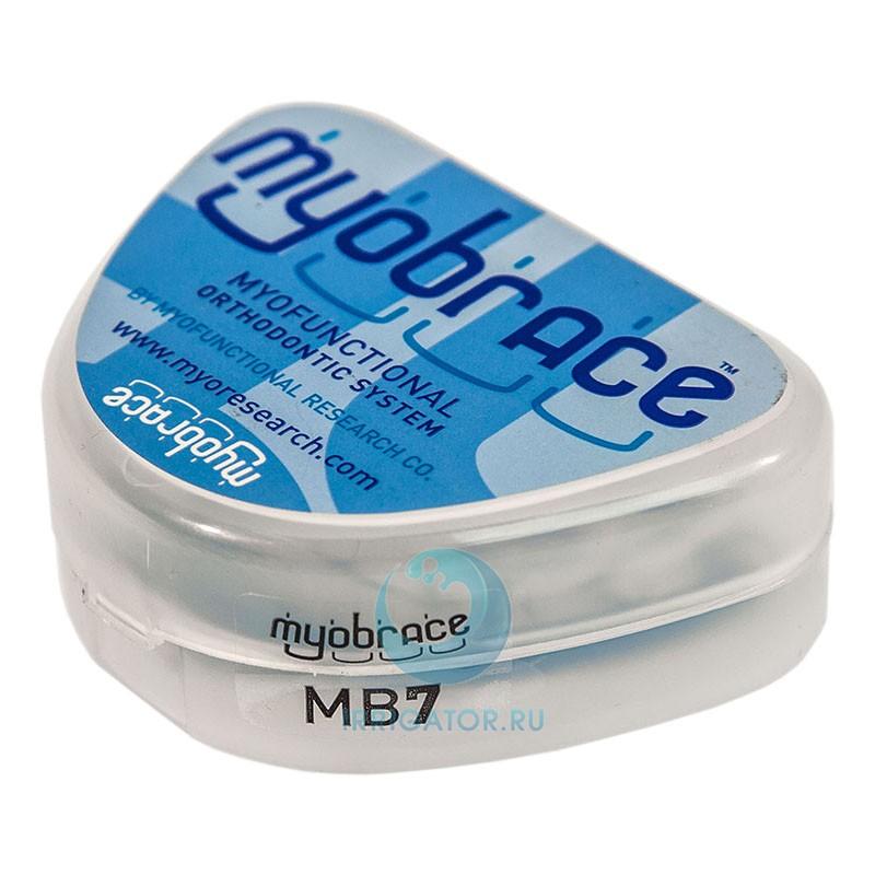 Трейнер Myobrace МB7