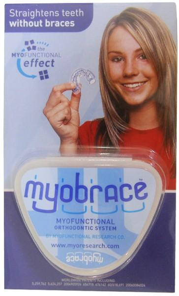 Трейнер Myobrace MB4