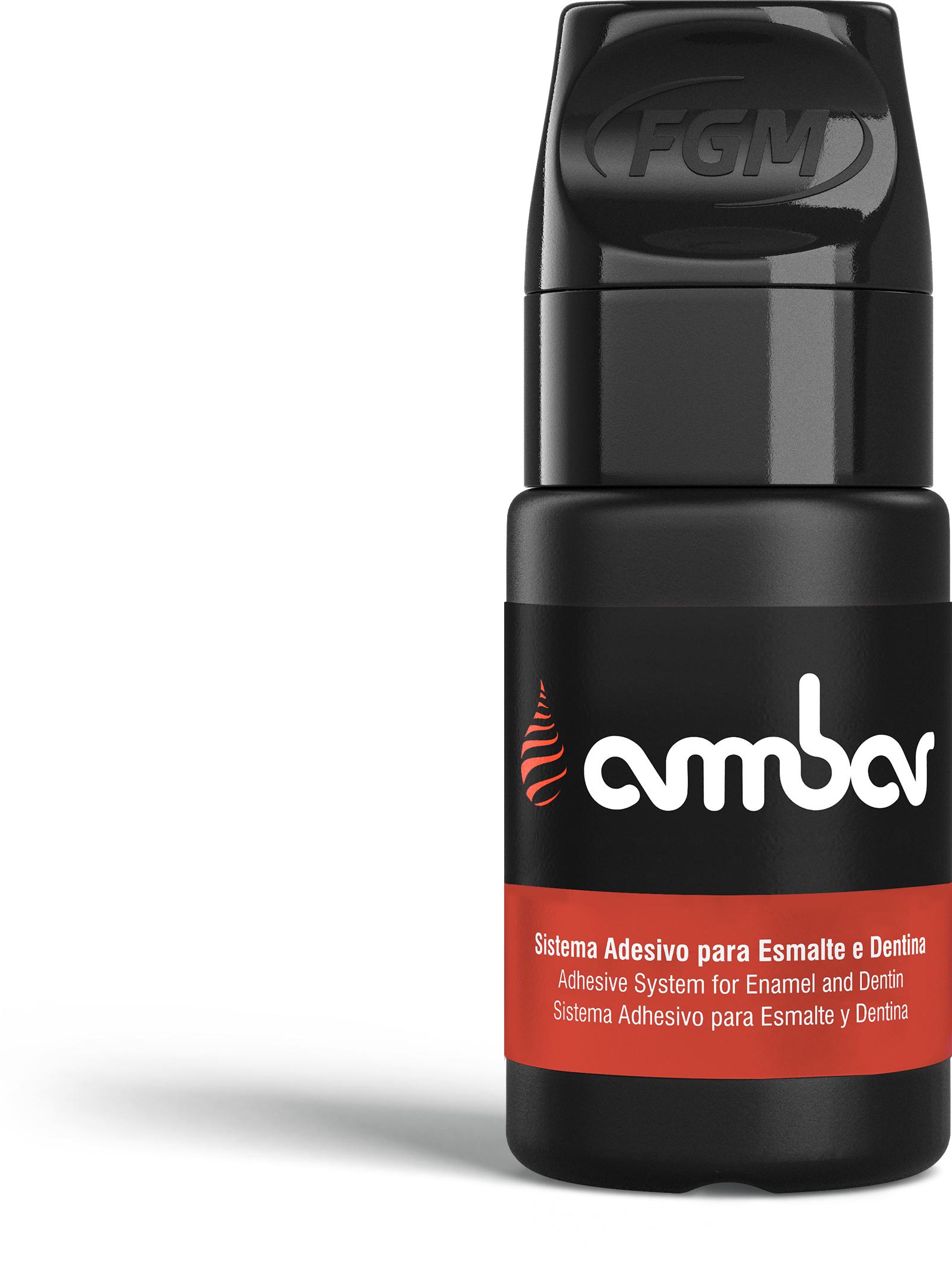 Адгезив AMBAR 6мл Dentscare LTDA