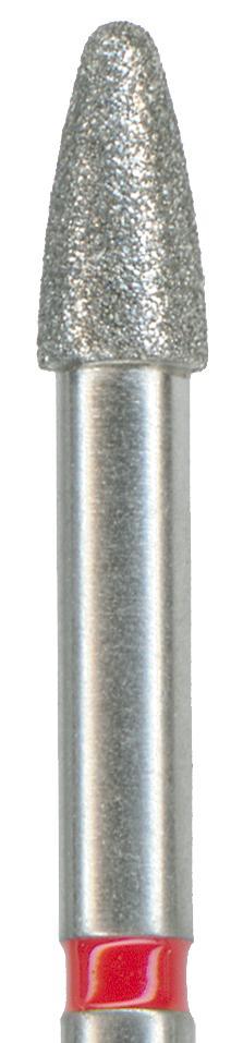 856/016 F Бор алмаз. 1шт NTI