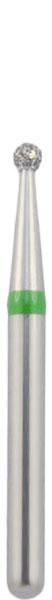 801/012 C Бор алмазный NTI 1 шт(зеленый)