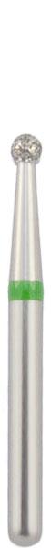 801/014 C Бор алмазный NTI 1 шт(зеленый)