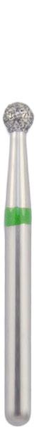 801/018 C Бор алмазный NTI 1 шт (зеленый)