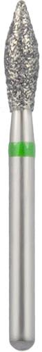 899/021 C Бор алмазный NTI 1 шт(зеленый)