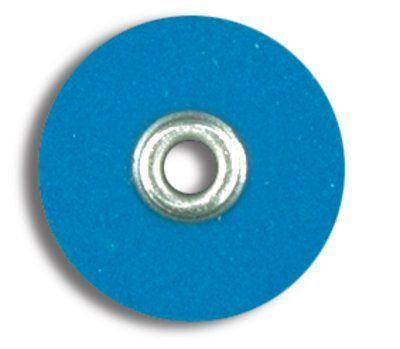 Диски д/полир Sof-Lex 8691F  50 шт(синий) 3M