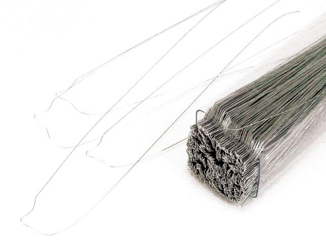 Лигатура металл длинная уп/10шт ОТ
