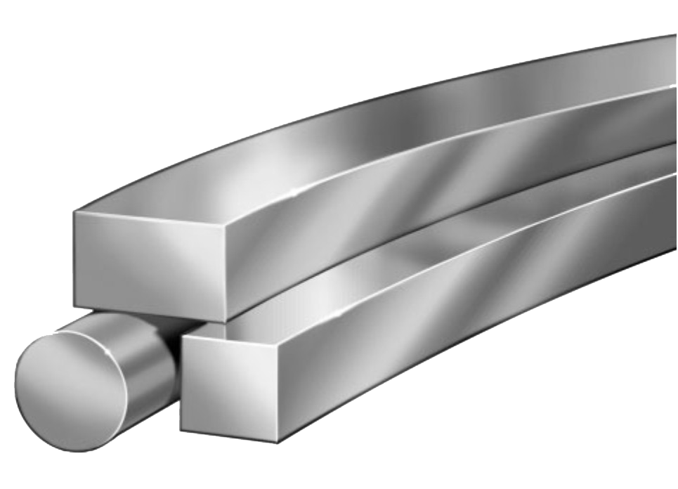 Дуга сталь с 2 петлями 0,16*0,22 36мм