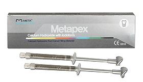 Метапаста 1шпр 2,2гр +20канюль МЕТА