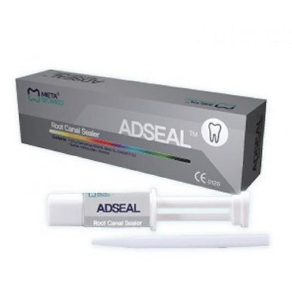 Адсеал-герметик(силер) для к/к основа эпоксид.МЕТА