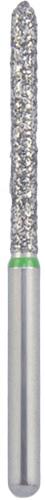 879L/012 C Бор алмаз.NTI 1 шт(зеленый)