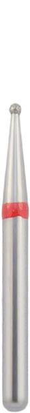801/009 F Бор алмазный NTI 1 шт(красный)