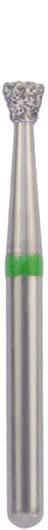 805/018 С Бор алмазный NTI 1 шт(зеленый)