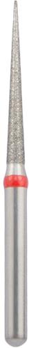 859L/014 F Бор алмазный NTI 1 шт(красный)