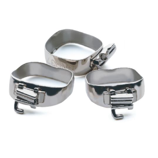Банд-е кольцо ИЗИ-ФИТ UL17 с лингвальным крючком