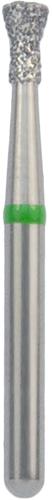 806/018 C Бор алмазный NTI 1 шт.(зеленый)