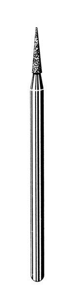 LAB 558/016 Бор тв-ный SS WHITE