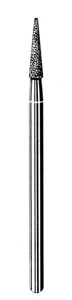 LAB 559/023 Бор тв-ный SS WHITE