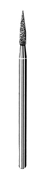 LAB 563/018 Бор тв-ный  SS WHITE