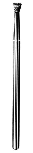 LAB 43/4030 Бор SS WHITE