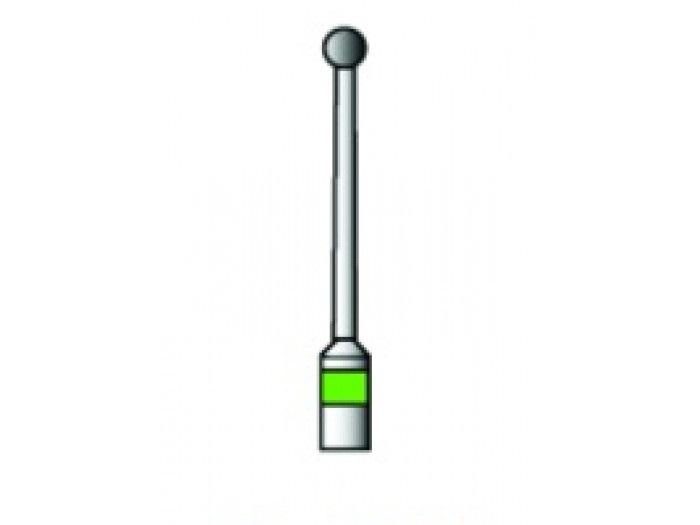 FG CR 801/016  L Бор алмазный SS-WHITE зеленые