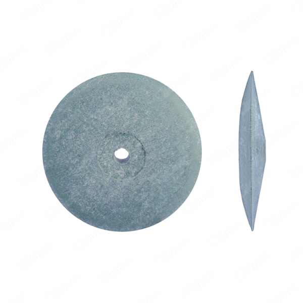 Полир каучук линза (зеленая) 415064