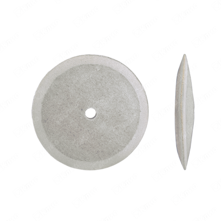 Полир каучук линза (белая) 415028