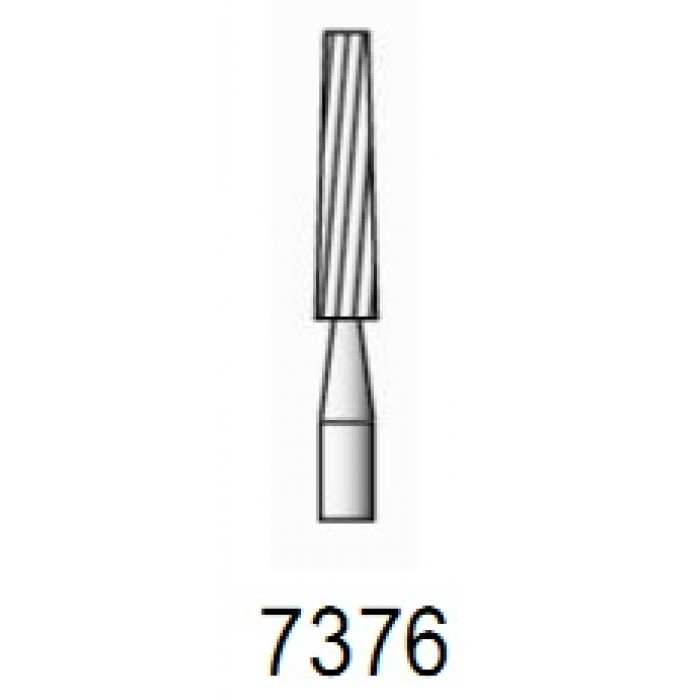 FG 7376 Бор тв-сплав., финиш.SS-WHITE