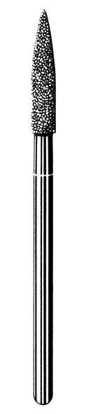 LAB 48/4030 Бор SS WHITE