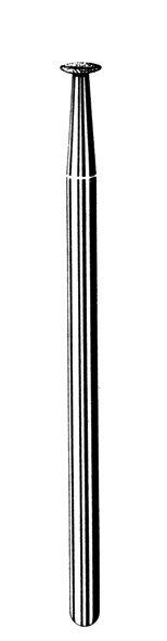 LAB 525/031 Бор тв-ный SS WHITE