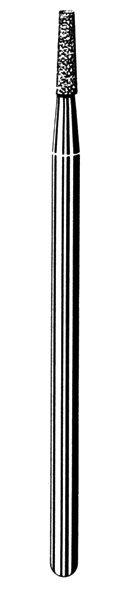 LAB 212/4020 Бор SS WHITE