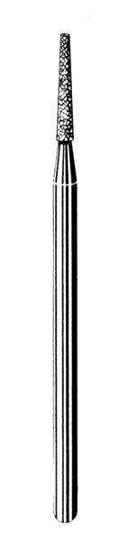 LAB 548/016 Бор тв-ный SS WHITE