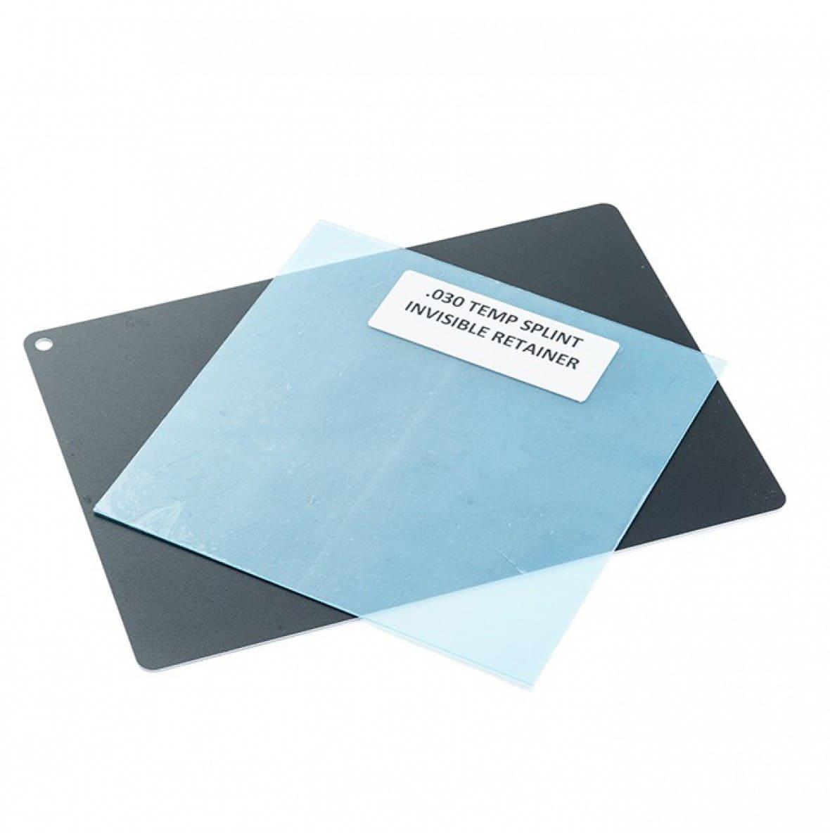 Пластины 030 Pro-Form Retainer д/ретейнеров 0,8 мм