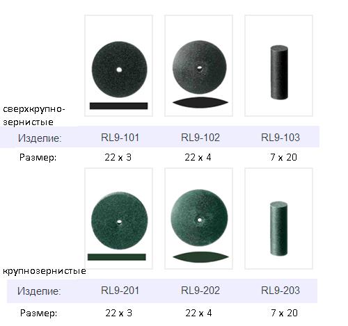 Политек полир RL9-203UM д\мет.сплавов файн