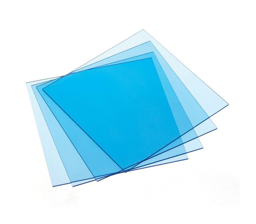 Пластины 060- Pro-form-Temp Splint д/из.модел. 1,5