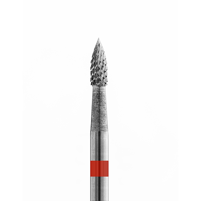 Фреза зуботехническая 21015