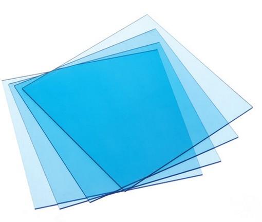 Пластины 020- Pro-form-Temp Splint д/изгот.мо,5мм