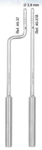 40-37 Остеотом 3,8мм
