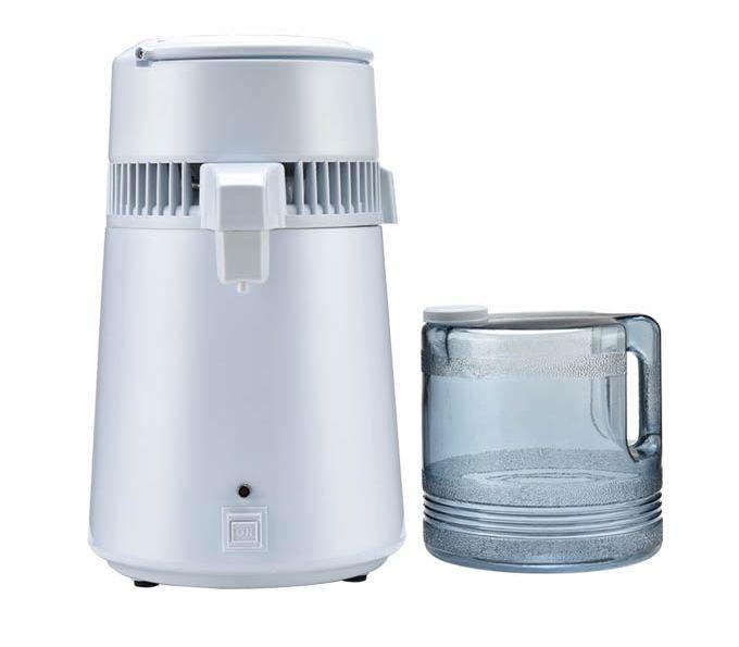 Дистиллятор воды KDZ-4000 (4л)