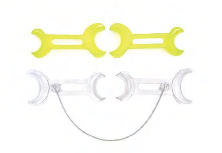 Ретрактор губной Р3000-01, 1пара + 1 дуга