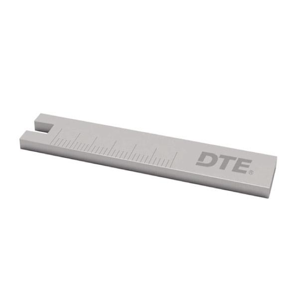 Ключ TD-E1 DTE для эндочака и U-файлов