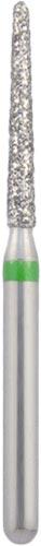 879К/012 C Бор алмаз. NTI 1шт.(зеленый)