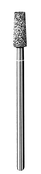 LAB 548/040 Бор тв-ный SS WHITE