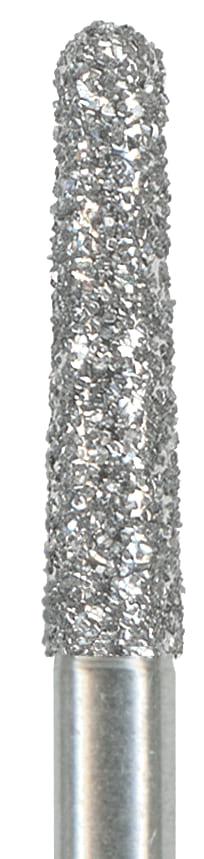 856/018 C Бор алмаз. NTI 1 шт зеленый