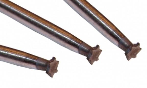 Пила коронковая ТВС  д/турбинного  наконечника