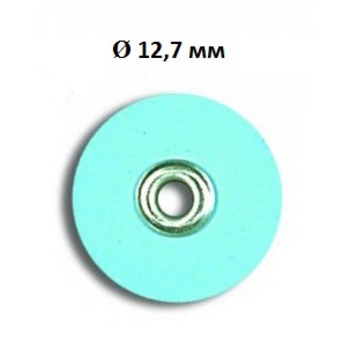Диски д/полир Sof-Lex 8691 SF 50шт(голуб) 3M