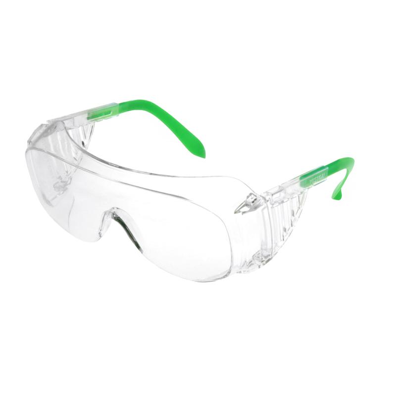 Очки защитные прозр.045 VISION StrongGlass 14537