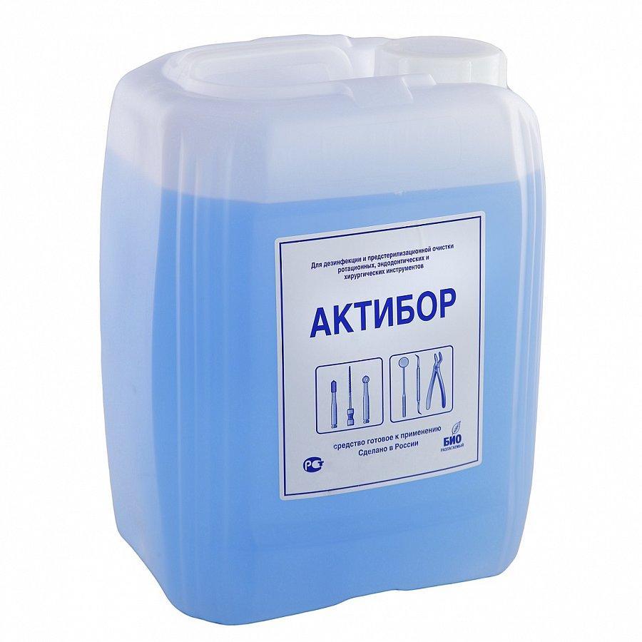 "Дез.ср-во ""Актибор"" 5 л."